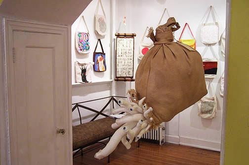 Figureworks (New York) 展示風景