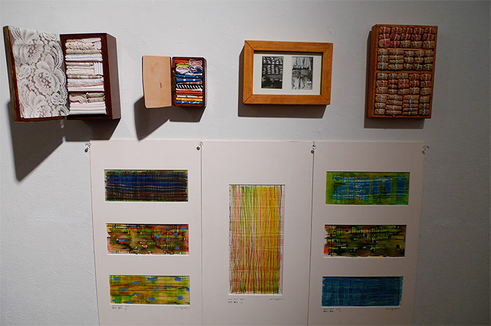 Exhibits at Gallery Onetwentyeight in NY