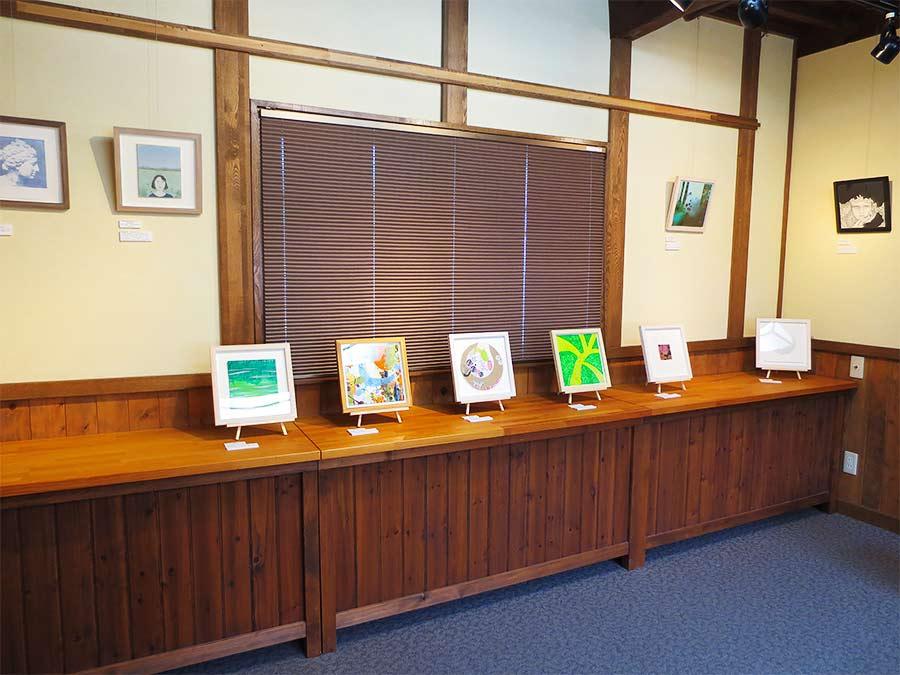 Gallery Space 1st Floor