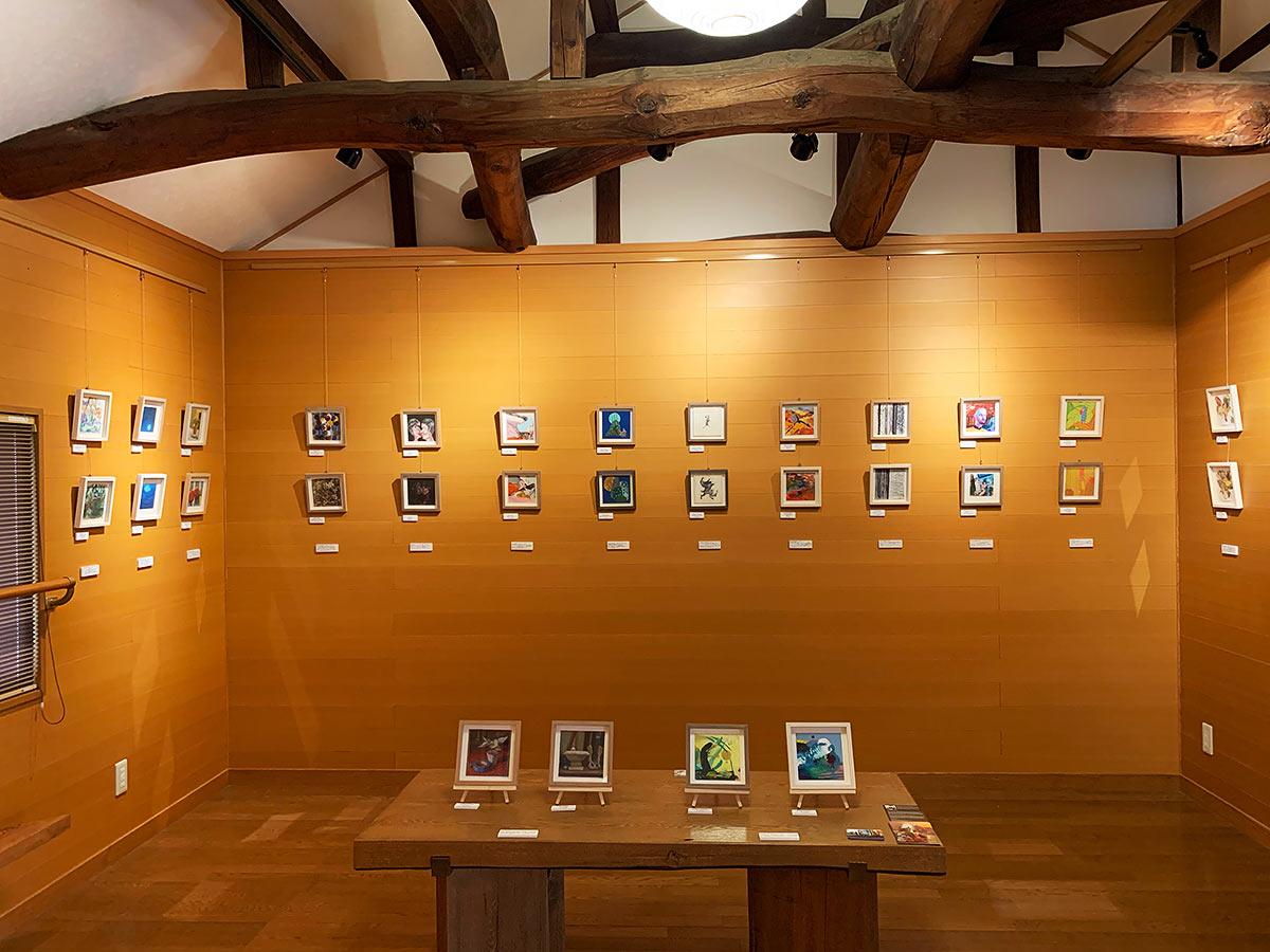 Gallery Space 2nd Floor